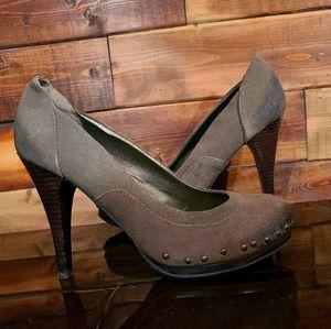 7.5 Zodiac USA shoe